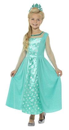 Ice Princess Costume