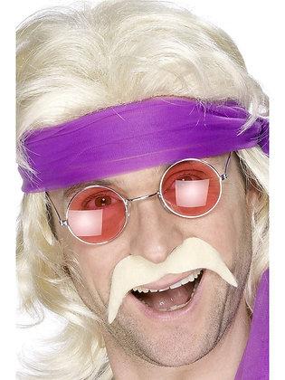 Seventies Tash Blonde