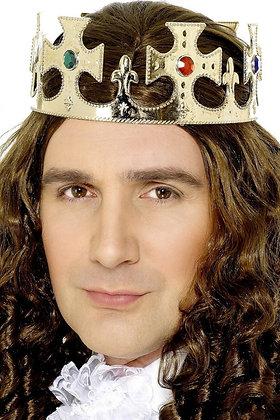 Jewelled King's Crown