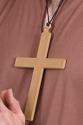 PVC Monks Cross