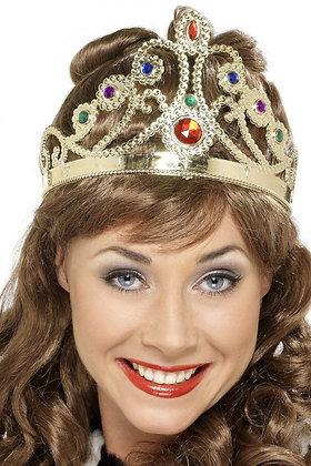 Jewelled Queen's Crown