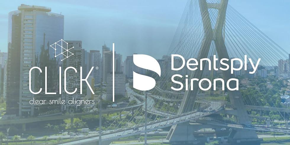 Curso de Excelência em Alinhadores Ortodonticos - DENTSPLY SIRONA