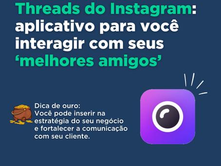 Threads do Instagram