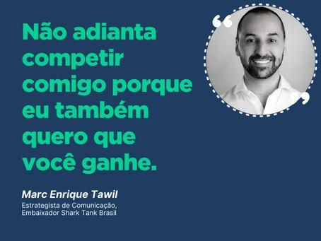 Inspirações: Marc Tawil