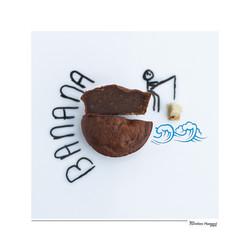 Tendre Choco-Banana