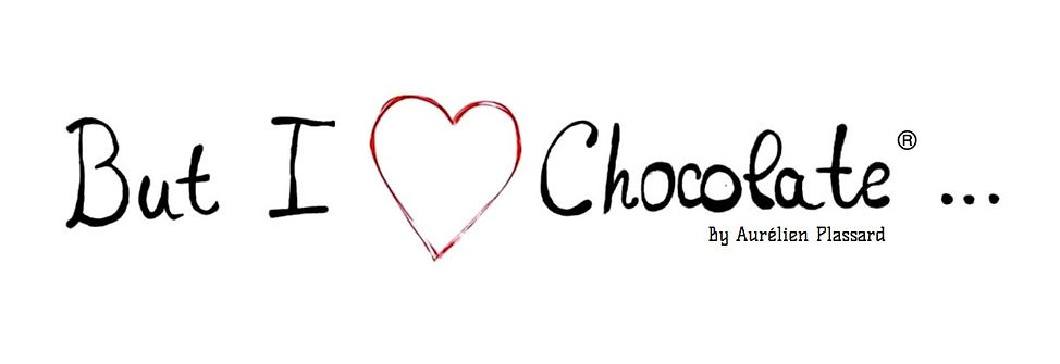 But i love chocolate, Aurelien Plassard