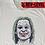 Thumbnail: Joaquin Phoenix Joker Ink Drawing T-Shirt Inspired by DC Batman Villain