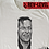 Thumbnail: The Shining Here's Johnny Movie Poster T-Shirt - Jack Nicholson