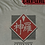 Thumbnail: Final Fantasy VII Shinra Corp T-Shirt - Inspired by FF7 Corporation by Rev-Level