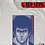 Thumbnail: Kenshiro Fist of The North Star T-Shirt - You're Already Dead Inspired Tee