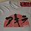 Thumbnail: Akira Sunset Tee - アキラ Neo Tokyo Anime T-Shirt