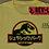 Thumbnail: Jurassic Park Japanese T-Shirt -Inspired by Jurassic Park and World