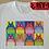 Thumbnail: My Neighbour Totoro Andy Warhol Inspired T-Shirt - Miyazaki X WarholGhibli Tee