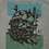 Thumbnail: Howl's Moving Castle Japanese Poster Tee - Howls Studio Ghibli T-Shirt