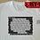 Thumbnail: Twin Peaks Major Briggs 'COOPER' Redacted Report T-Shirt - David Lynch Code