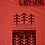 Thumbnail: Stranger Things Minimalist Japanese T-Shirt - Inspired by Netflix and Minimalism