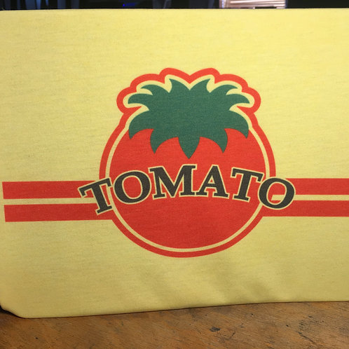 Shenmue Tomato Mart Japanese Shop - Sega Dreamcast Inspired Cosplay T-Shirt