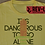 Thumbnail: Legend of Zelda It's Dangerous To Go Alone T-Shirt - Link's 8Bit Sword Tee
