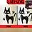 """Thumbnail: Kiki's Delivery Service Jiji """"Look It's Me"""" Mug - Kiki Jiji Studio Ghibli Cup"""