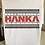 Thumbnail: Hanka Robotics Tee - Ghost in the Shell GITS T-Shirt by Rev-Level