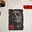 Thumbnail: Death Stranding Mads Mikkelsen 'Death' T-Shirt - Inspired by Kojima