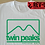 Thumbnail: Twin Peaks National Park Sign T-Shirt - David Lynch Inspired by Graphic Art
