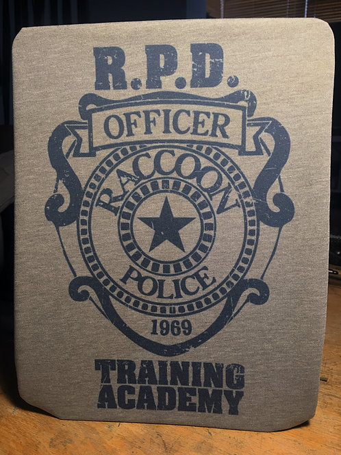 Resident Evil Racoon City Police Department Academy T-Shirt - RPD