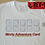 Thumbnail: Rick and Morty 'Morty Adventure Card' T-Shirt - It's Morty's Turn Tee