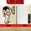 Thumbnail: Tintin and Snowy タンタンとスノーウィ Japanese Artwork Mug - Inspired By Herge and Japan