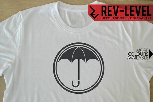 Umbrella Academy Inspired Tee - Comic Book T-Shirt