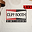 Thumbnail: Cliff Booth Champion Stunts T-Shirt - Inspired by Once Upon a Time in Hollywood