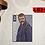 Thumbnail: Game of Thrones Euron Greyjoy 海賊 Kaizoku T-Shirt Inspired by G.R.R. Martin
