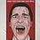 Thumbnail: American Psycho Patrick Bateman T-Shirt Inspired by Christian Bale by Rev-Level