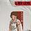 Thumbnail: Princess Mononoke San San Poster - Mononoke Hime もののけ姫 Studio Ghibli T-Shirt