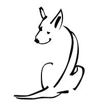 Logo witte herder