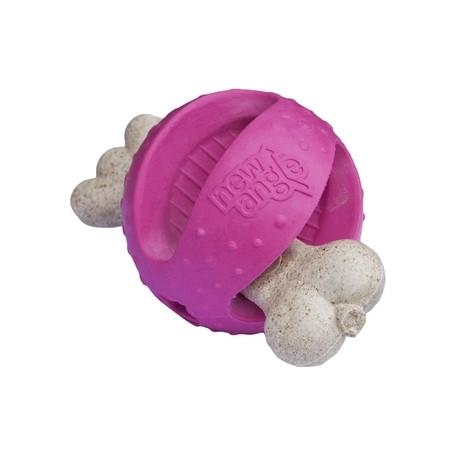 Hond speeltje kauwbeen