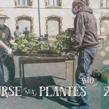 La Bourse aux plantes… 2020 !