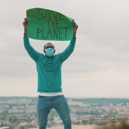 Post-Covid : un vrai renouveau s'impose d'urgence si nous voulons prévenir la crise climatique!