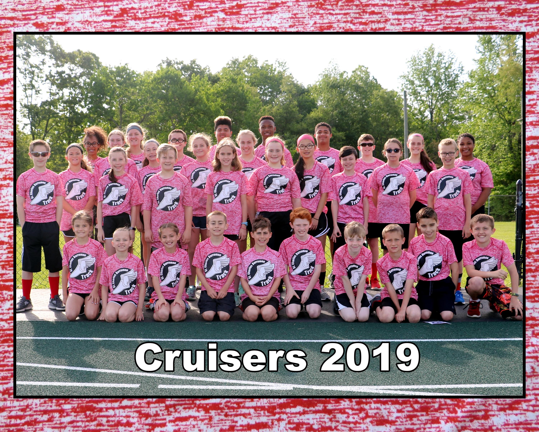 Cruisers Team 2019