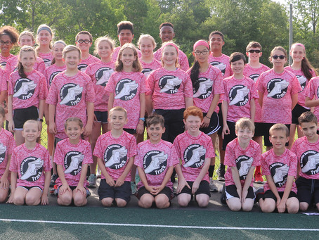 St. Charles Track Championship Meet