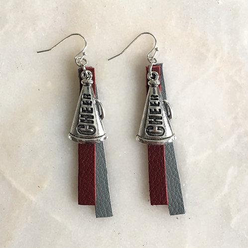 Cheer Earrings
