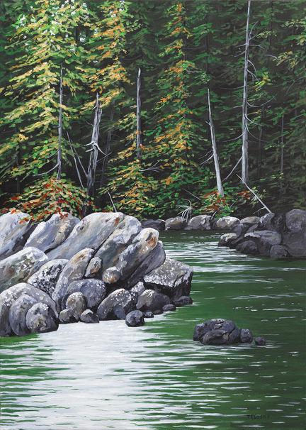Broughton Lagoon 3
