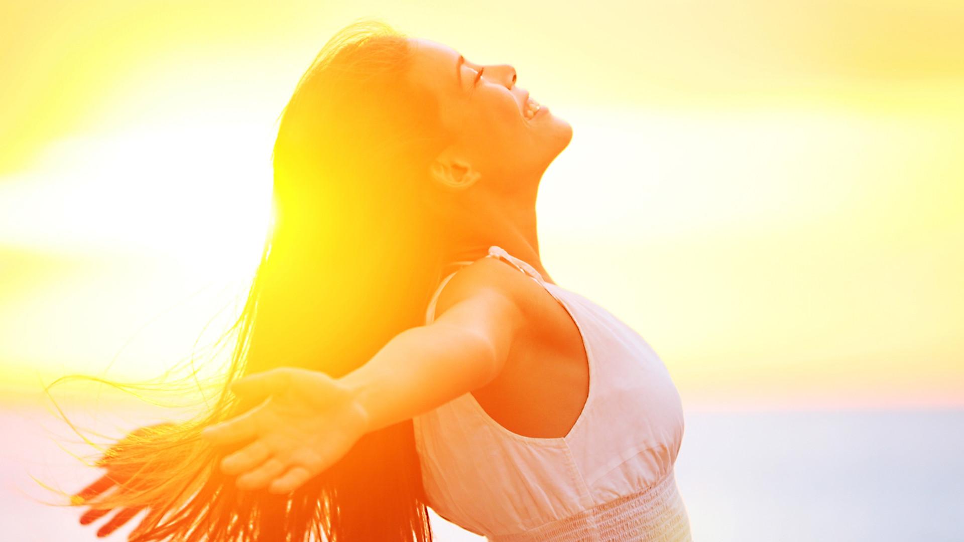 Let Sun Be Our Medicine