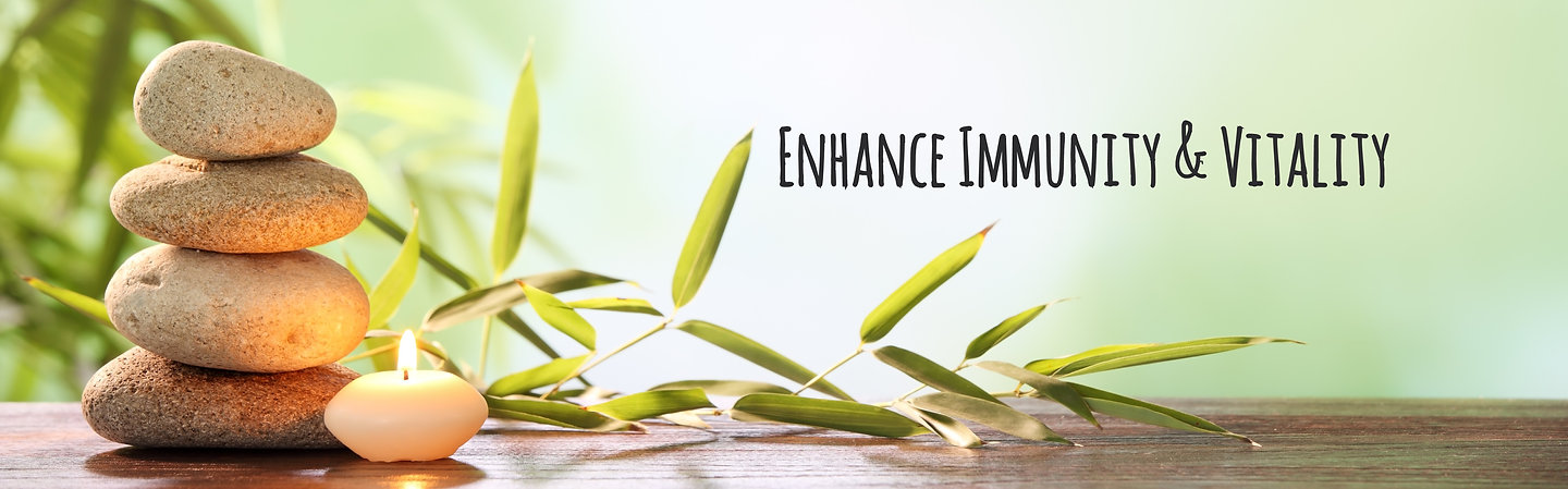 Enhance immunity with a Richway BioMat. Learn how the bioMat came to be and how has evolved today to be the best infrared crystal heating pad on the market. It is the leader in it's class and now both FDA and Health Canada approved
