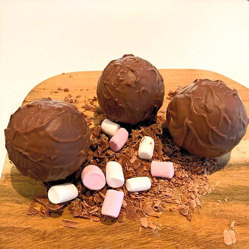 Hot Chocolate Bombz -3 Pack