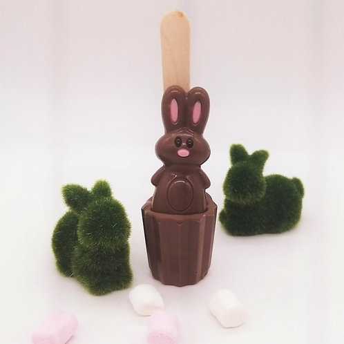 Kids Spoonz with Easter Bunny