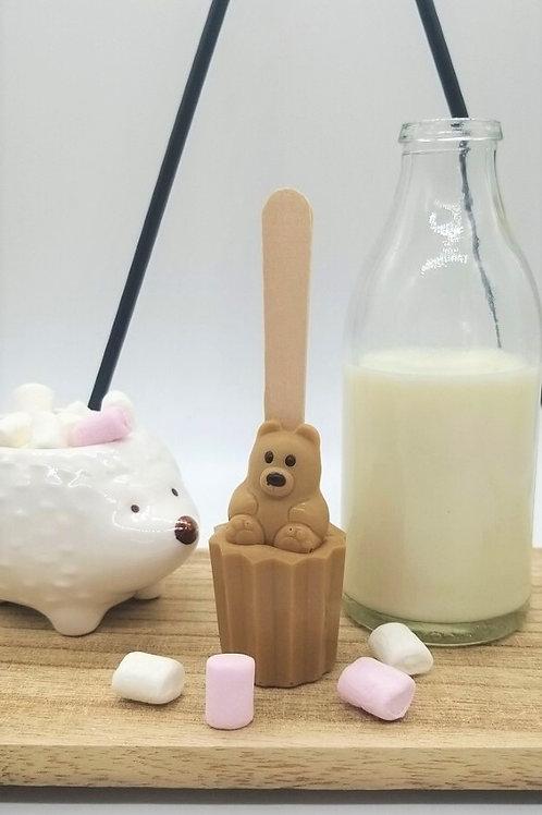 Caramel Kids Spoonz with Teddy