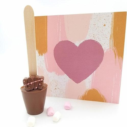 DARK Chocolate LOVE Spoonz