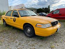 New York Taxi 1