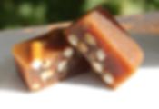 Brew Chews - Caramels with Pretzels